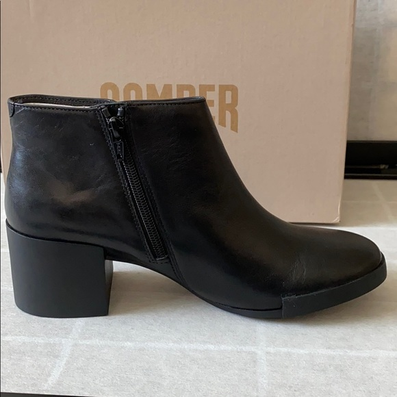 Camper Ankle Boots - Size 41